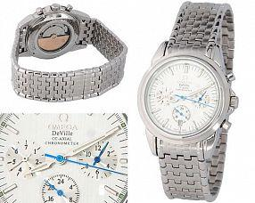 Мужские часы Omega  №C0318