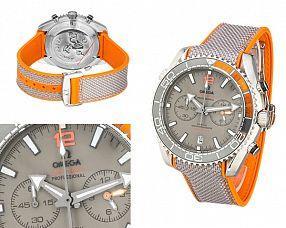 Мужские часы Omega  №N2640