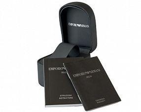 Коробка для часов Emporio Armani Модель №11