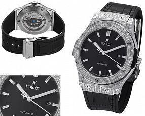 Унисекс часы Hublot  №N2691
