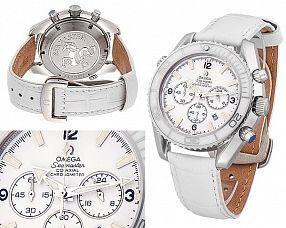 Унисекс часы Omega  №MX3168