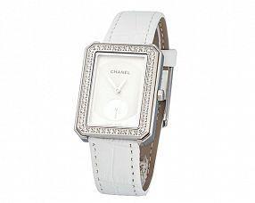 Часы коллекции Boy Friend Chanel  цены, фото, купить часы Бойфренд ... 73edf365c16