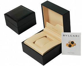 Коробка для часов Bvlgari  №30