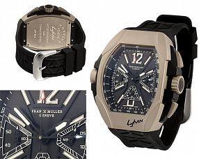 Мужские часы Franck Muller  №N2579
