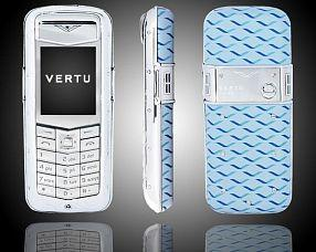 Телефон Vertu Модель Constellation Monogramm