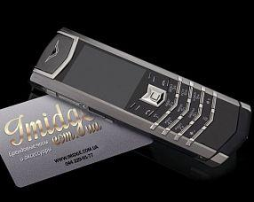 Телефон Vertu  Signature S Design FE