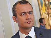 Часы Юрия Аристова