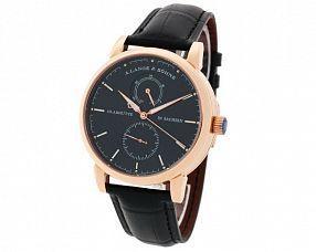Мужские часы A.Lange & Sohne Модель №MX2543