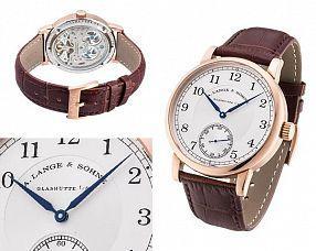 Мужские часы A.Lange & Sohne  №N2662