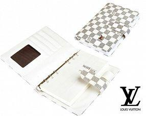 Блокнот Louis Vuitton  №O007