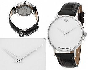 Мужские часы Movado  №MX1363