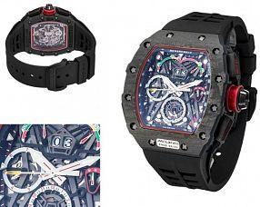 Мужские часы Richard Mille  №MX3609