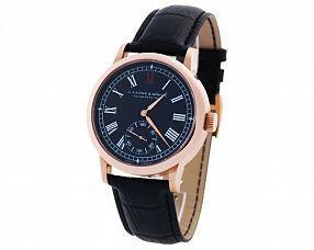 Мужские часы A.Lange & Sohne Модель №N2356