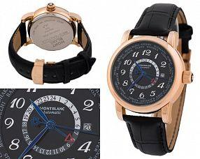 Мужские часы Montblanc  №N1244