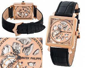 Мужские часы Patek Philippe  №MX1907