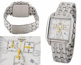 Мужские часы Tissot  №MX1410