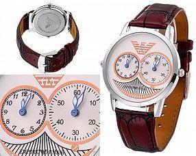 Мужские часы Emporio Armani  №MX3041