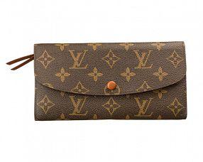 Кошелек Louis Vuitton Модель №S789