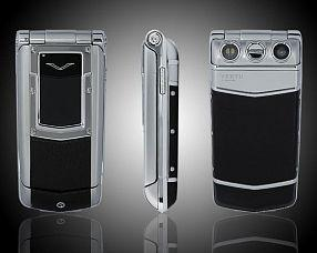 Vertu Модель Constellation Ayxta HE
