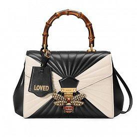 5615832a7d59 Сумки Queen Margaret коллекции Gucci: купить сумку Королева Маргерет ...