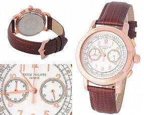Мужские часы Patek Philippe  №MX0641