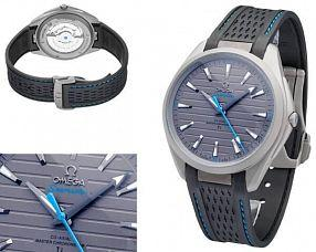 Мужские часы Omega  №MX3576 (Референс оригинала 220.92.41.21.06.002)