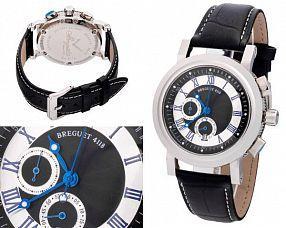 Мужские часы Breguet  №MX1725