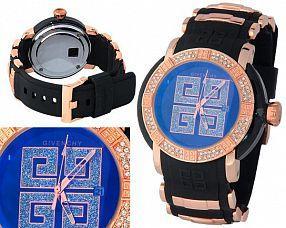 Унисекс часы Givenchy  №N0621