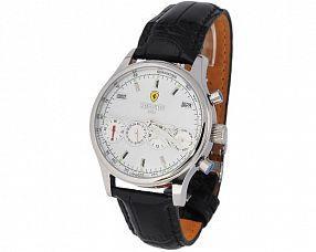 Часы бренда Ferrari  купить копии часов Феррари в интернет-магазине ... 0fe1e07c746