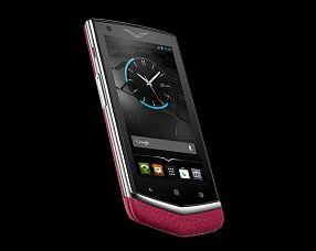 Смартфон Vertu  Constellation V Pink