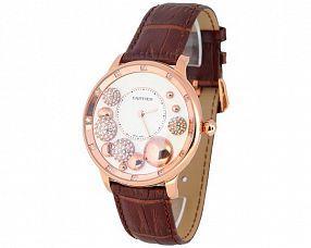 Женские часы Cartier Модель №N0314