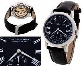Мужские часы A.Lange & Sohne  №N2354