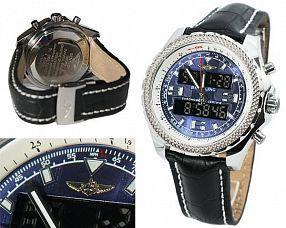 Мужские часы Breitling  №M1820