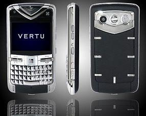Телефон Vertu Модель Constellation Quest 2Sim