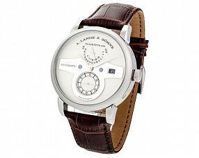 Мужские часы A.Lange & Sohne Модель №N1574