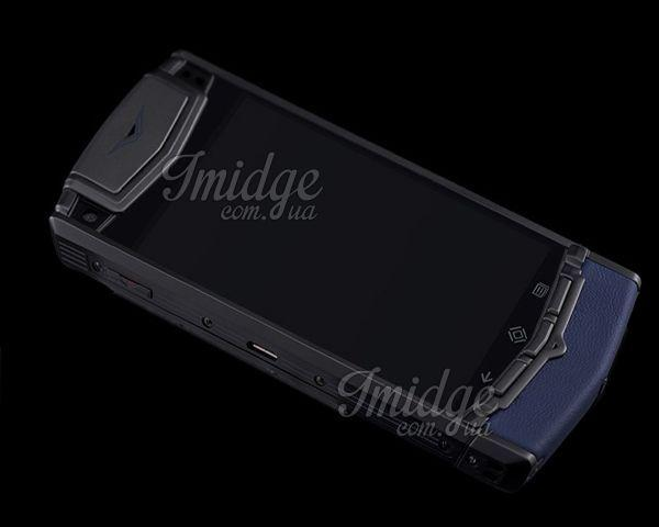 Vertu  Ti Midnigh Blue