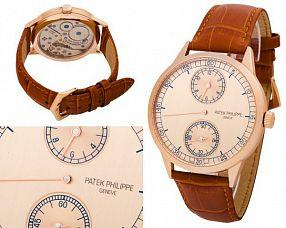 Мужские часы Patek Philippe  №MX1782
