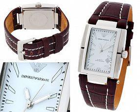 Мужские часы Emporio Armani  №MX2692