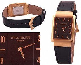 Мужские часы Patek Philippe  №MX0337