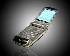 Vertu  Constellation Ayxta HE