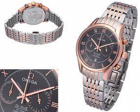 Мужские часы Omega  №N2704