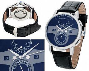 Мужские часы A.Lange & Sohne  №N1576