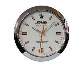 Настенные часы Rolex Модель №WC008