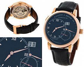 Мужские часы A.Lange & Sohne  №MX1001