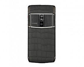 Смартфон Vertu  Signature Touch PARIS Black Alligator
