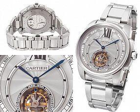 Мужские часы Cartier  №MX3111