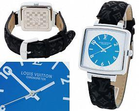 Копия часов Louis Vuitton  №MX2652