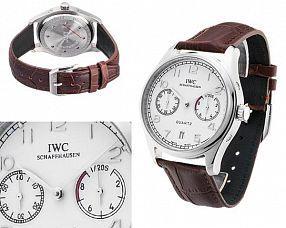 Мужские часы IWC  №N2660