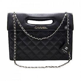 Клатч-сумка Chanel  №S269