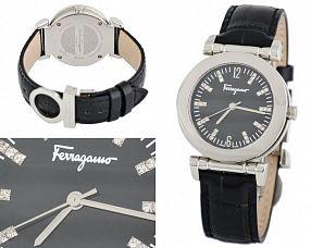 Копия часов Salvatore Ferragamo  №MX1082